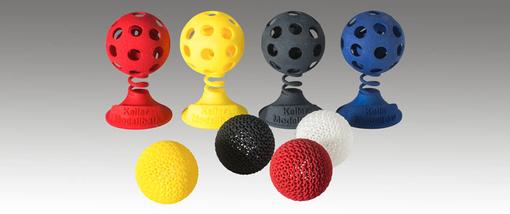 Keller Modellbau 3D Druck Lasersintern SLS Sinterteil Farbige Prototypen1000x419px